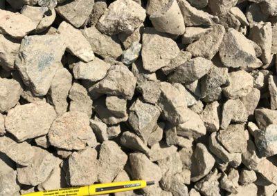 1.5 inch Utility Stone