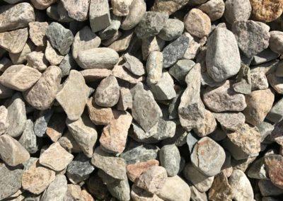 1.5 inch River Stone