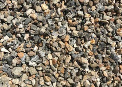3.8 inch Peastone Stone