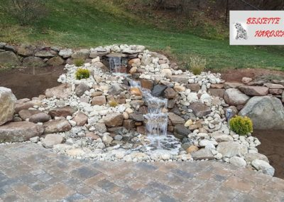 Bessette | Water Feature