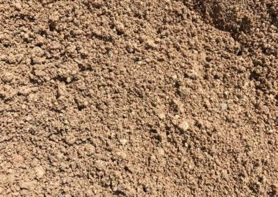 Concrete Sand