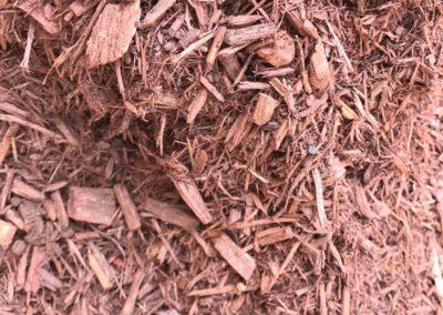 Hemlock Blend Mulch