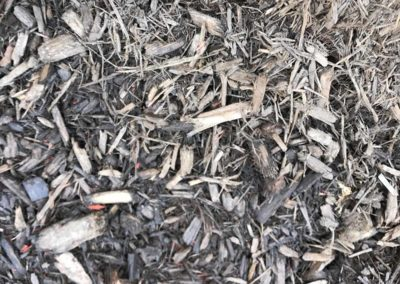 Natural Cedar Blend Mulch